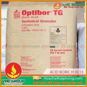 ACID BORIC H3BO3